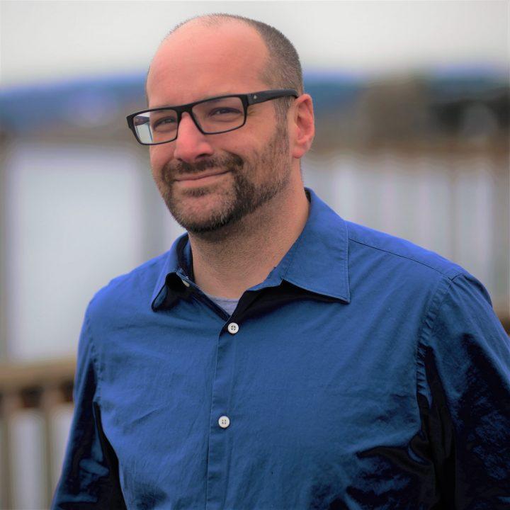Andrew Scheidl