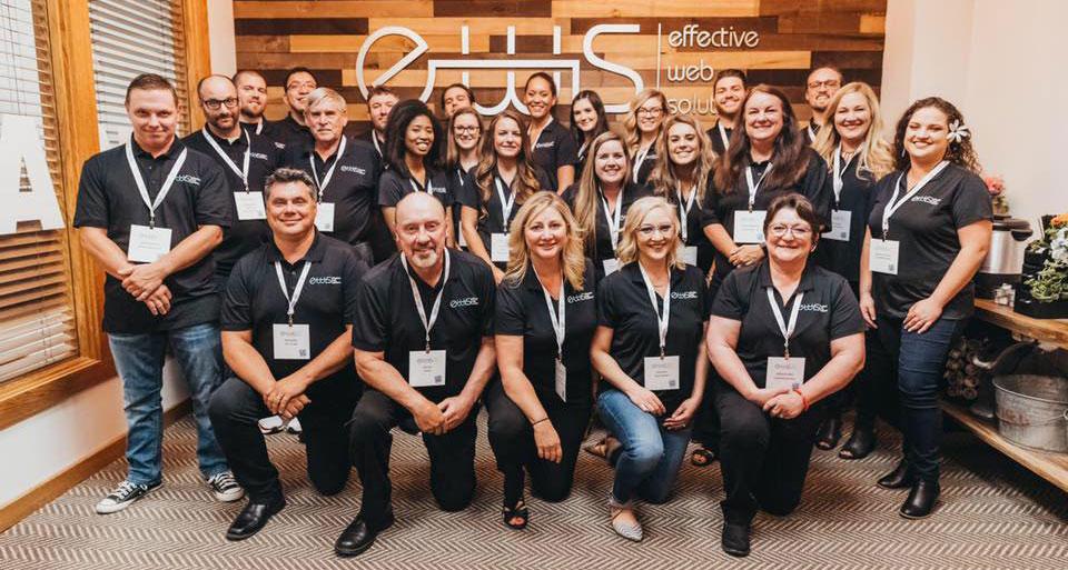 Effective Web Solutions Ews Teamp Photo